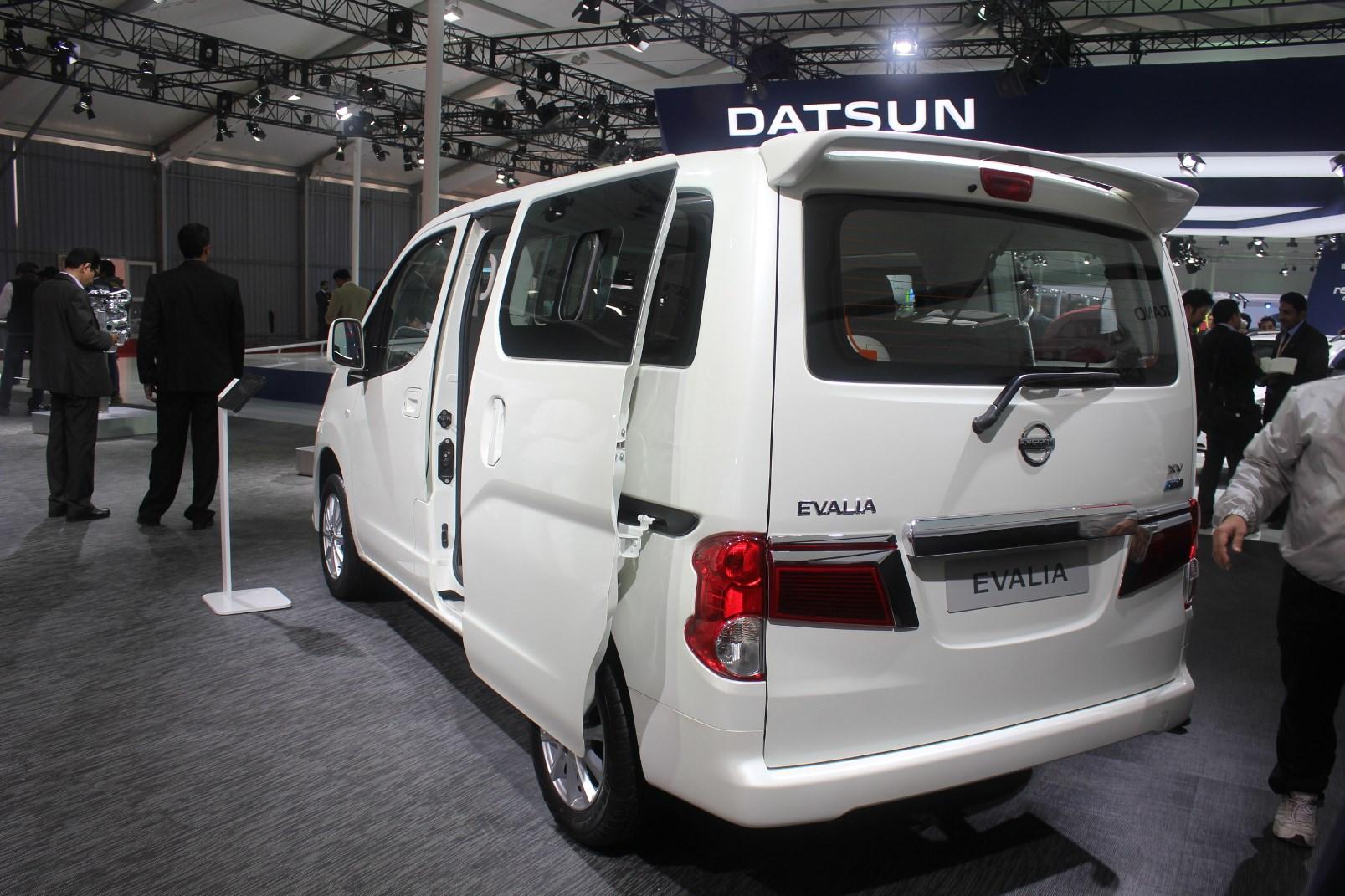 Nissan - Modulo chiusura automatica specchi retrovisori ...